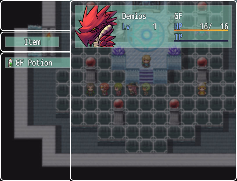 pokemon essentials rpg maker mv
